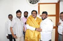 TNCC chief Thirunavukkarasar calls on MMK leader Jawahirullah