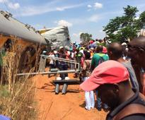 Update: One dead, about 200 injured in Tembisa train crash