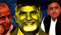 Sorry, a parallel cannot be drawn between the feud in the SP & the one that happened in TDP