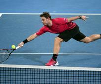 Brisbane International: Stan Wawrinka beats Viktor Troicki; Kei Nishikori survives scare against Jared Donaldson