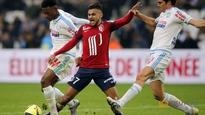 Boufal in Southampton squad for Inter Milan clash