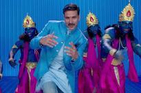 Jolly LLB song: Akshay Kumar, Huma Qureshi rock out with defunct Rs 500 notes