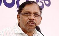 There is absolutely no difference between Siddaramaiah and myself, says KPCC president G Parameshwara