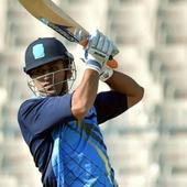 Vijay Hazare Trophy: Dhoni's blitzkrieg goes in vain as Bengal beat Jharkhand to reach final