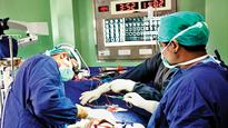 Toiling doctors say its hobbies that keep them going