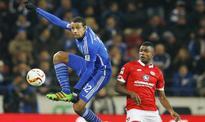 Liverpool boss Klopp hopes Cameroon's Matip injury not serious