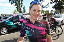Tour Down Under 2017: Cyclist Tiffany Cromwel...