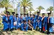 AHF Africa Bureau Applauds Zambia's Ministry of Health and Chainama College as 23 CHA-HIV Medic Students Graduate