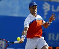 Second seed Roberto Bautista Agut secures safe passage at Winston-Salem Open