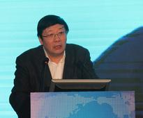 China's structural reform proceeds fast: Lou Jiwei
