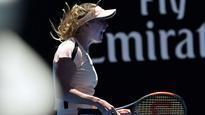 WATCH | Australian Open: Ruthless Elina Svitolina gives masterclass to compatriot Kostyuk