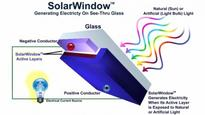 New Energy Technologies achieves new performance benchmarks for SolarWindow modules