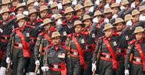 Indian Army Celebrates The Platinum Jubilee Of The Brave Rhinos This Year - The Assam Regiment