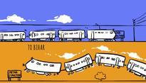 All aboard the Mastani Express: Biharis find ways around prohibition
