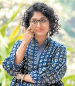 Kiran Rao lends her voice for a cause