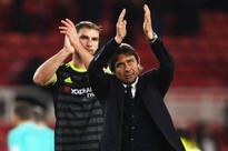 Chelsea should use Branislav Ivanovic as striker instead of Diego Costa - pundit