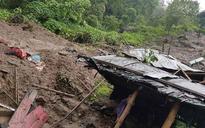 Massive landslide in Darjeeling kills 3 of family