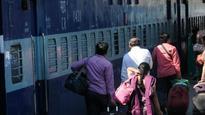 Train tickets from Delhi-Agra cheaper than 1 kg apples