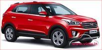 Hyundai launches Creta S diesel AT at Rs.13.56 lakhs