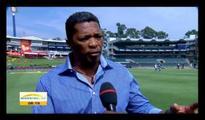 Makhaya Ntini confirmed as Zimbabwe's bowling coach
