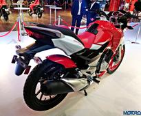 Hero MotoCorp XTreme 200S to launch in 2018?