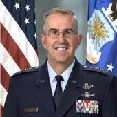 Senate confirms new head of Strategic Command