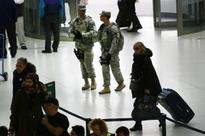 New York airport security increased after Istanbul attack
