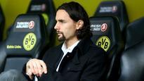 Middlesbrough boss Aitor Karanka coy on Neven Subotic links
