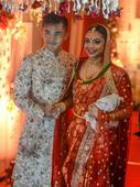 Chhetri marries long-time girlfriend Sonam