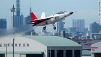 Japan joins stealth fighter club