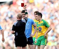 Dublin 1-15 Donegal 1-10: Dublin to face Kerry in semi-final