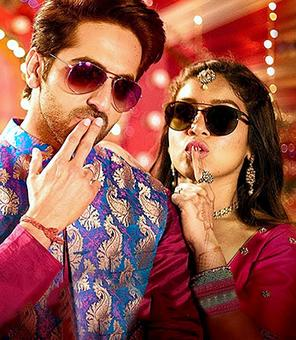 Review: Shubh Mangal Saavdhan is a winner all the way!