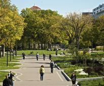 U of M becomes Canada's first age-friendly university