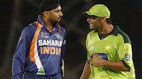 When Shoaib Akhtar beat up Harbhajan, Yuvraj inside a room