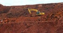 Three villagers died after mica mine caves in