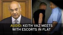Keith Vaz statement in full as he quits Home Affairs Select Committee after paying male prostitutes for sex