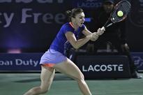 Simona Halep delays surgery in bid to defend Dubai Tennis Championships title