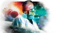 A brifef history of Stephen Hawking