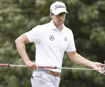 Aussie PGA not rushing to ban belly putter