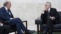 Brazil orders diplomats to rebut impeachment critics abroad