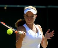 British teenager Katie Swan enjoys career-best win in Miami Open qualifying