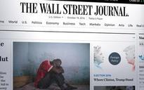 'The Wall Street Journal' Braces ...
