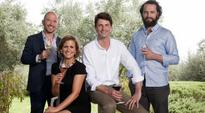 ITV4's The Wine Show wins rave reviews