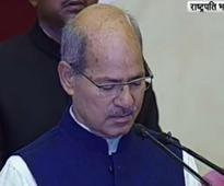 Emissions norms:Anil Madhav Dave bats for interests of developing nations