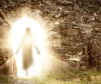 Easter: Jesus Christ truly rose from the dead