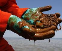Texas sues BP over 2010 Gulf spill