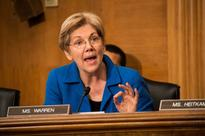Sen. Elizabeth Warren Rebuts Republicans Over Scalia Replacement