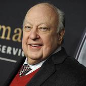 Ohio University Drops Roger Ailes' Name From School