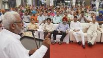 Very few drug addicts in Punjab: Jyani