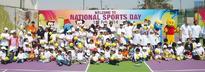 Qatar Tennis Federation all set to celebrate NSD
